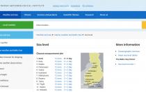 sea-level-finnishmeterologicalinstitute