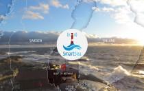 SmartSea operates on the Gulf of Bothnia marine region Image: SmartSea