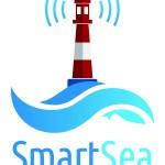 SmartSea logo in CMYK format