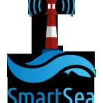 SmartSea logo in RGB format